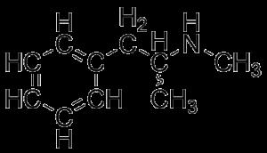 meth full formula