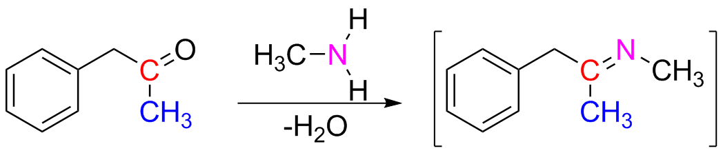 Methylamine   Benchtop Thoughts